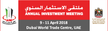 Annual Investment Meeting 2018 - Dubai