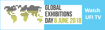 Global Exhibitions Day 2018 - Watch UFI TV