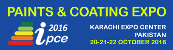 Paints & Coating Expo - Pakistan