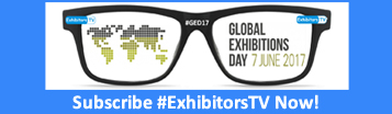 Global Exhibitions Day 2017